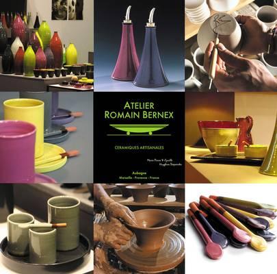18 au 19 juin 2011 | Portes ouvertes Atelier Romain Bernex