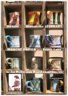 17 juillet 2011 | Marché potier à Banon (04)