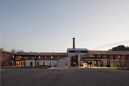 Du 28 Mai à fin Oct. 2011 | Expositions céramiques à Salernes (83)