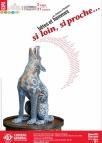 Jusqu'au 31 oct.2011  | Exposition Si loin si proche à Avignon (13)