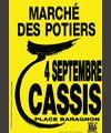 4 sept. 2011 | Marché potier de Cassis (13)