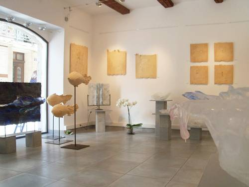 Jusqu'au 30 sept. 2011 | Exposition de Suzanne Philidet et Armand Tateossian à Vallauris (06)