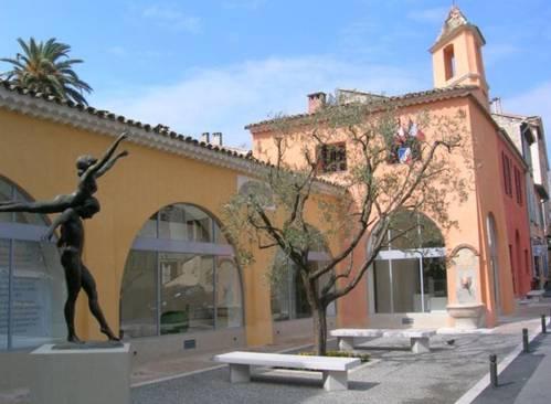 Jusqu'au 26 mars 2012 | Exposition Dans le Sillon de Palissy à Biot (06)
