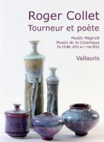 Jusqu'au 7 mai 2012 | Exposition Roger Collet à Vallauris (06)