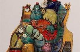 Jusqu'au 30 avril 2012   Exposition céramiques à Caillan (83)