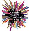 Du 30 mars au 1er avril 2012 | Journées européennes des métiers d'art