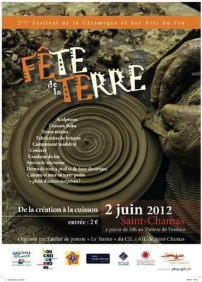 2 juin 2012 | 2ème Festival de la Terre à Saint-Chamas (13)