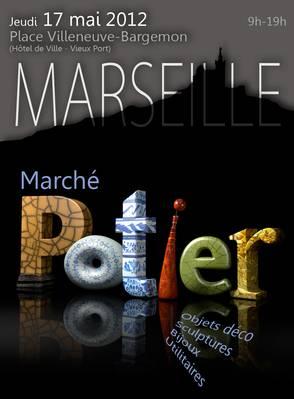 17 mai 2012   Marché potier de Marseille (13)