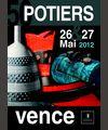 26 et 27 mai 2012 | Marché potier de Vence (06)