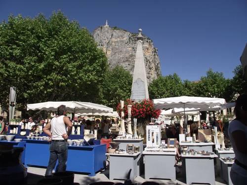 9 août 2012   Marche potier de Castellane (04)