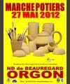 27 mai 2012 | Marché potier à Orgon (13)