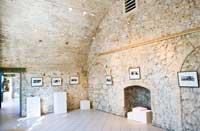 Du 5 au 31 juillet 2012 | Exposition Van Lith 50 ans de céramique, verre et peinture