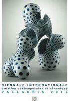 Jusqu'au 12 nov. 2012  | XXIIème Biennale Internationale Création Contemporaine et Céramique