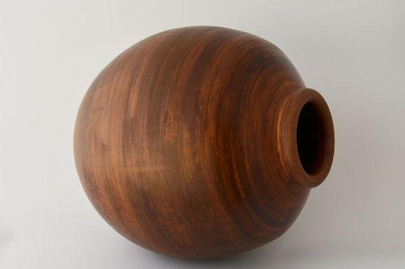 Atelier Ocarina, épis de faïtage et instruments de musique en terre cuite, Ocarina, Gatham, Udu