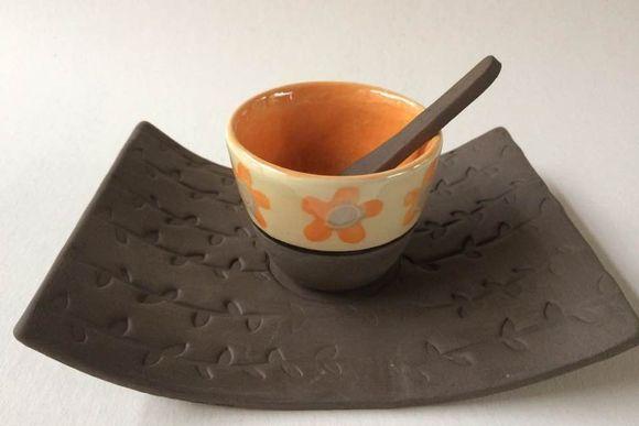 Atelier de poterie Le Jardin de la Terre, céramique à Aubagne (Bouches du Rhône)