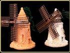 Moulin LES SANTONS COULEURS DU SUD - Fabricant à - Santons et Crèches