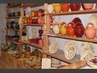 La poterie culinaire d'antan chez Barbotine à Aubagne BARBOTINE - Fabricant à - Arts de la table et culinaire