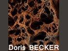Stage Masterclass juillet 2015 Doris Becker GALERIE C K'OMSA - Fabricant à -