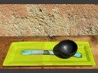 Plat long + coupelle ATELIER CERAMIQUE MURIEL LACAZE - Fabricant à - Arts de la table et culinaire