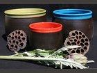 Pots GIOAN ROLLAND - Fabricant à - Objets décoration