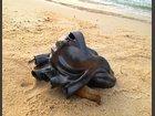 Extase ATELIER PHA 7 - TERRE - Fabricant à - Sculpture