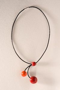 Collier Griotte 3