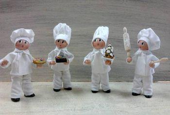 Les petits pâtissiers