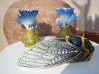 Restauration céramique JEAN INNOCENTI FAIENCIER - Fabricant à - Objets décoration