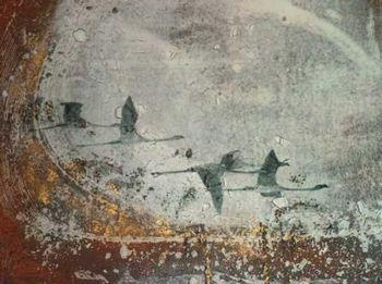 Pièce murale