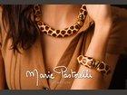 Collier et bracelet MARIE PASTORELLI - Fabricant à - Bijoux