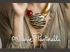 Collier MARIE PASTORELLI - Fabricant à - Bijoux