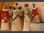 sculptures raku ATELIER ART-TERRA - Fabricant à - Sculpture