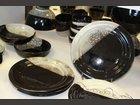 assiettes CERA NOMIK - Fabricant à - Arts de la table et culinaire