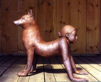 Enfant-loup