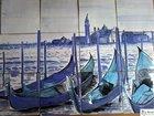 Fresque Venise ISAVE CERAMIQUE CREATIONS - Fabricant à -