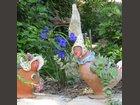 Au coin du jardin L'ATELIER DU MILLE PATTES - Fabricant à - Jarre et poterie de jardin