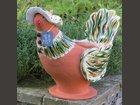 Miss Daisy L'ATELIER DU MILLE PATTES - Fabricant à - Jarre et poterie de jardin