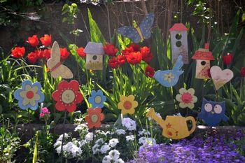 Pique-fleurs