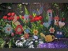 Pique-fleurs ATELIER MEVA - Fabricant à - Arts de la table et culinaire