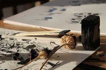 Formation Calligraphie et Céramique