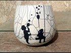 Vase ATELIER CRÉA-TERRE ET FEU - Fabricant à -