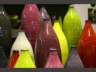 Des bouteilles... ATELIER ROMAIN BERNEX - Fabricant à Marseille - Objets décoration