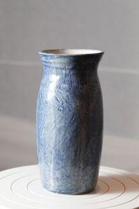 Vase Cobleu