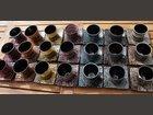 Tasse expresso avec sous-tasse GUIRONNET CORINE - Fabricant à - Arts de la table et culinaire
