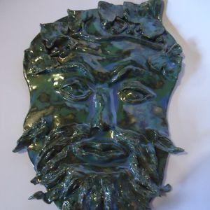 Masque extérieur