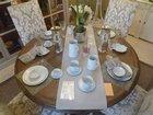 Bleu d'Argile s'expose chez Detonge BLEU D'ARGILE - Fabricant à - Arts de la table et culinaire