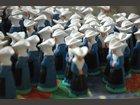 les religieuses, santons 6 cm SANTONS LAGRANGE - Fabricant à - Santons et Crèches