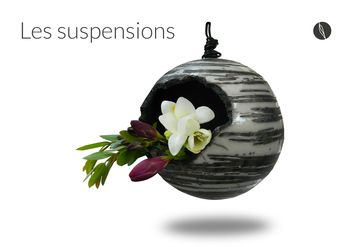 les suspensions