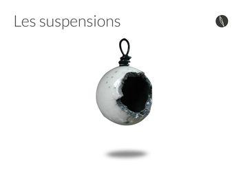 les suspensions