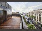 Parement de façade, tuile plate émaillée ton métal CARRELAGES BOUTAL - Fabricant à - Architecture - Eléments décoration